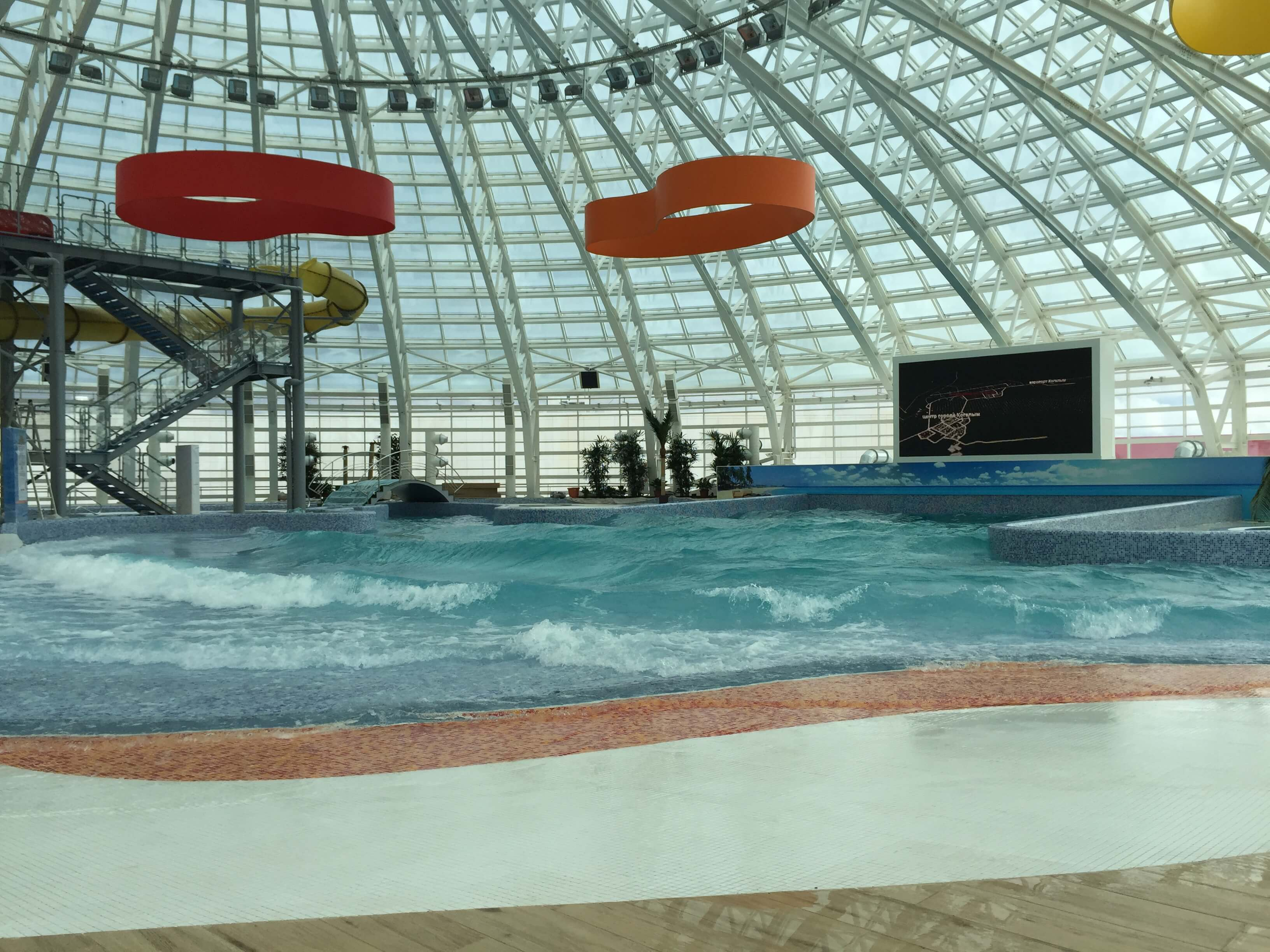 KOGALYM RUSSIA wave-pool-Installation-Design